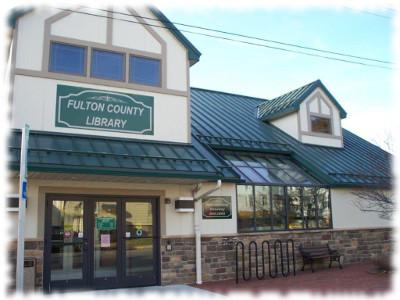 County of Fulton, PA
