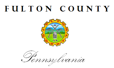 Sheriff's Department | County of Fulton, PA